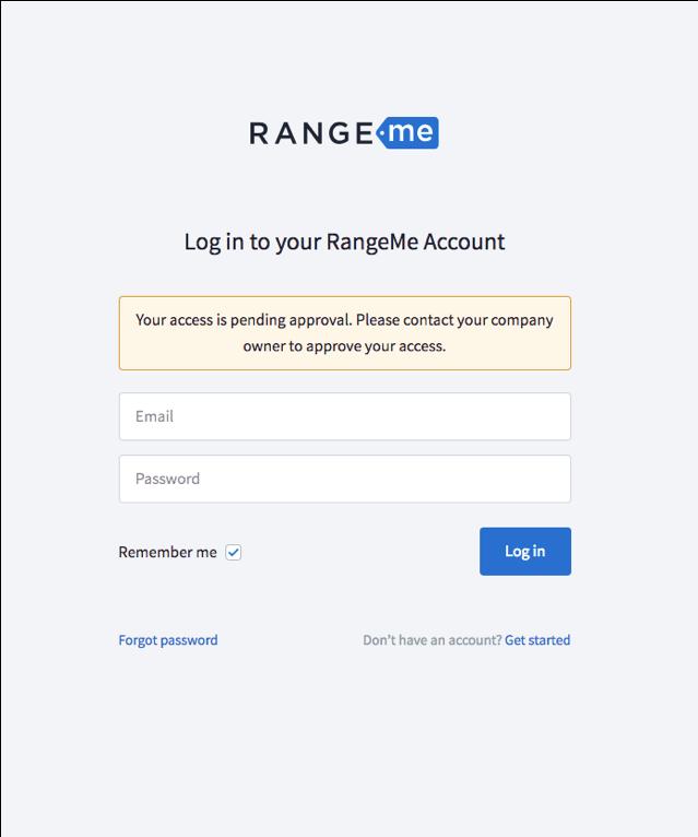 Supplier: ECRM Marketgate Single Sign-on – RangeMe